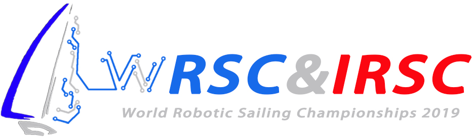 WRSC&IRSC 2019 — 25~31 August, Ningbo, China